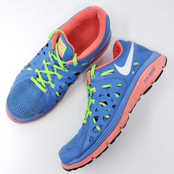 2 Nike da 11 Dual Fusion Scarpe Run taglia corsa cwYRczqB cdddebd474a22